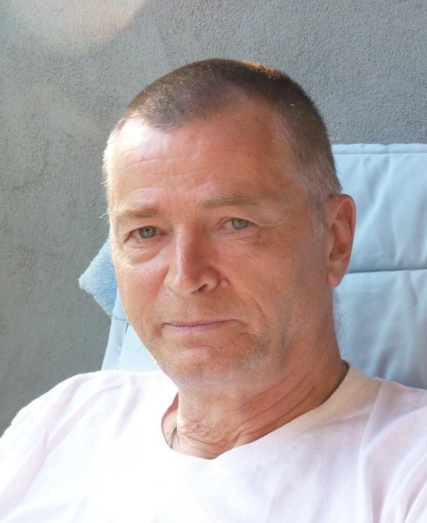 Jean-Pierre Dumas
