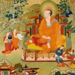 Journée 8 : La méditation dans le bouddhisme ancien : théorie et pratique de la concentration (samâdhi) et du discernement (vipassanâ) dans le Theravâda