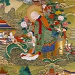 Journée 3 : Le Bouddha, sa vie, son éveil, son enseignement