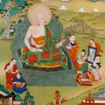 Journée 1 : Phénoménologie et études des religions en général et dans le bouddhisme en particulier