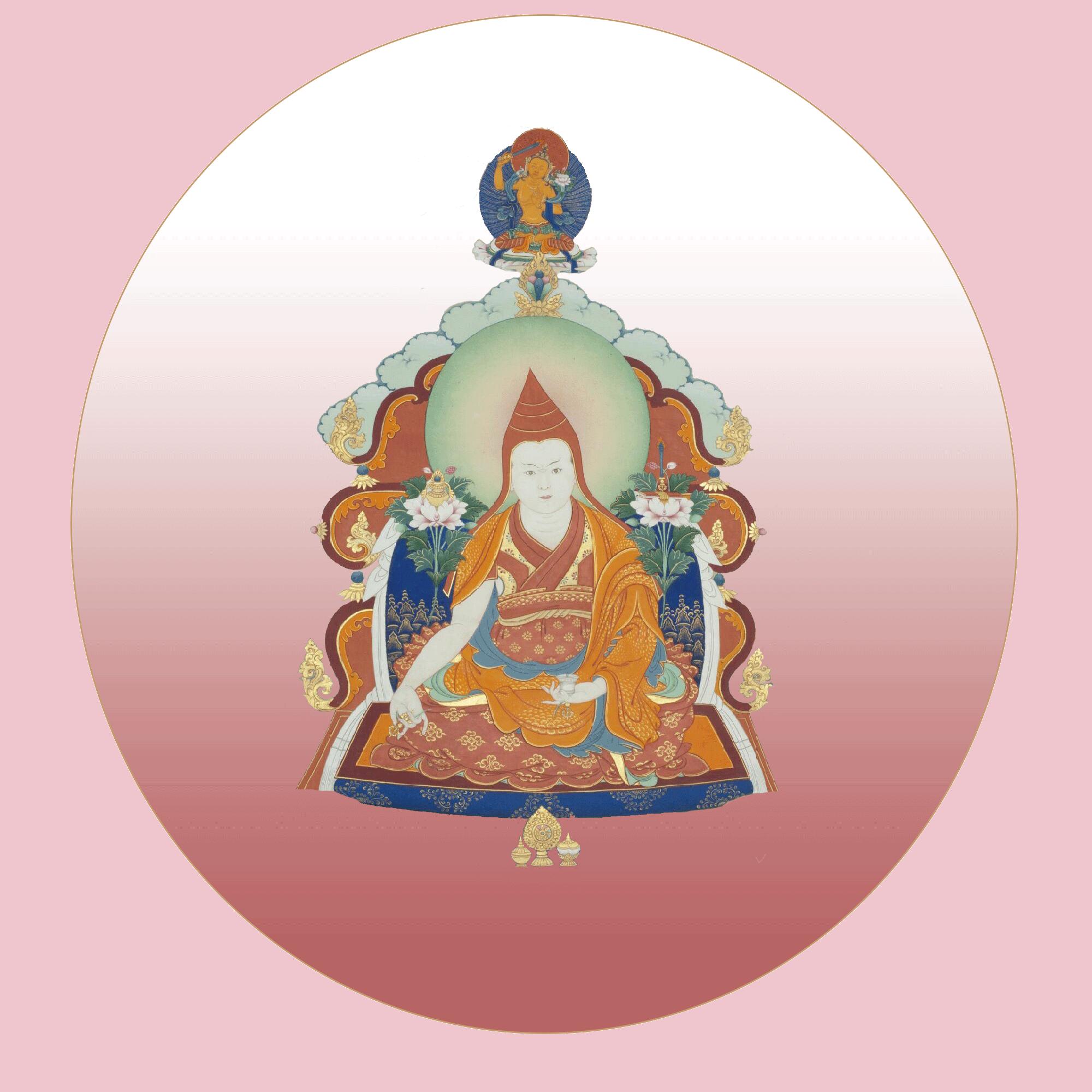 Institut Khyèntsé Wangpo