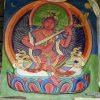 Journée 9 : Examen, conclusion de l'année Mahayana et présentation de l'année suivante
