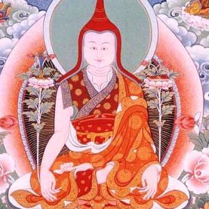 Journée 8 (report 2020) : Longchenpa : l'articulation du Mahāyāna et du Dzogchen : Seconde Partie